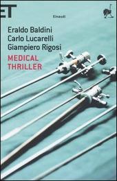 Medical thriller