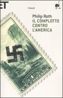 Il complotto contro lAmerica.pdf