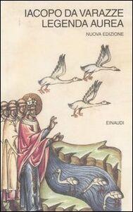 Libro Legenda Aurea Jacopo da Varagine