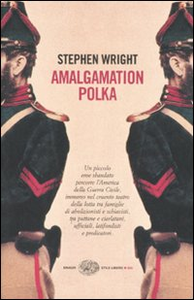 Libro Amalgamation polka Stephen Wright