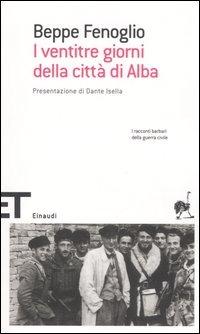 I ventitré giorni della città di Alba