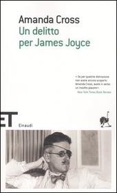 Un delitto per James Joyce
