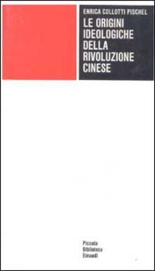 Equilibrifestival.it Le origini ideologiche della rivoluzione cinese Image