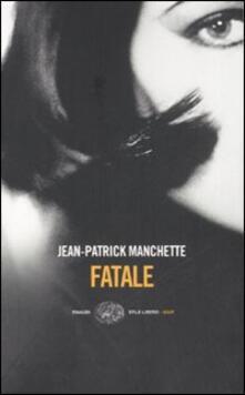 Winniearcher.com Fatale Image