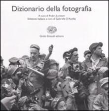 Radiospeed.it Dizionario di fotografia. Ediz. illustrata Image