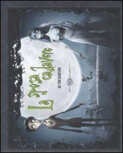 Foto Cover di La sposa cadavere di Tim Burton, Libro di Tim Burton, edito da Einaudi