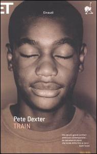 Libro Train Pete Dexter