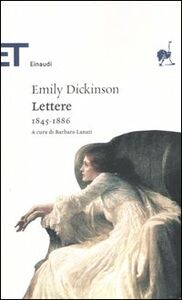 Libro Lettere 1845-1886 Emily Dickinson