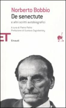 De senectute e altri scritti autobiografici.pdf