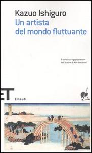 Libro Un artista del mondo fluttuante Kazuo Ishiguro