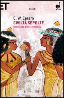 Civiltà sepolte. Il romanzo dellarcheologia.pdf