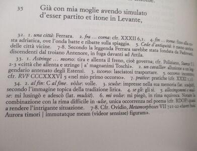 Libro Orlando furioso Ludovico Ariosto 2