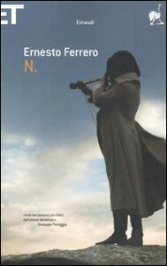 Libro N. Ernesto Ferrero