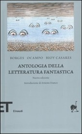 Antologia della letteratura fantastica