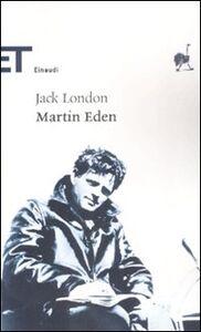 Foto Cover di Martin Eden, Libro di Jack London, edito da Einaudi