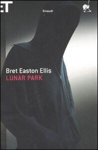 Libro Lunar Park Bret Easton Ellis