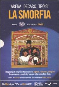 La La smorfia. Con DVD