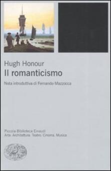 Lascalashepard.it Il Romanticismo Image