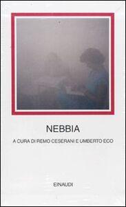 Libro Nebbia. Testo originale a fronte