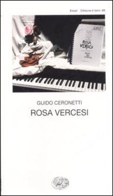 Listadelpopolo.it Rosa Vercesi Image
