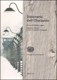 Dizionario dell'Olocausto - - wuz.it