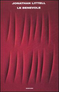 Libro Le benevole Jonathan Littell