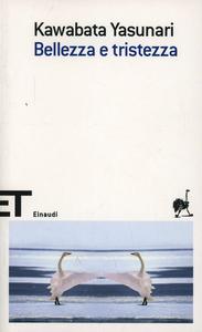 Libro Bellezza e tristezza Yasunari Kawabata