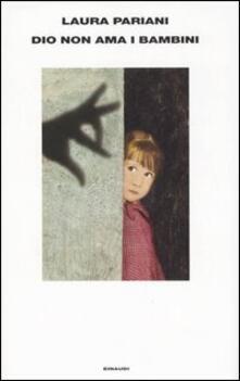 Dio non ama i bambini.pdf
