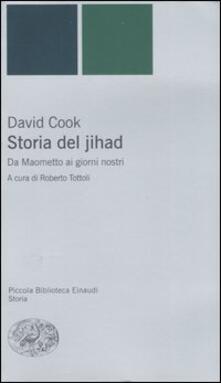 Storia del jihad. Da Maometto ai giorni nostri.pdf