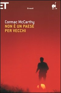 Non è un paese per vecchi - McCarthy Cormac - wuz.it