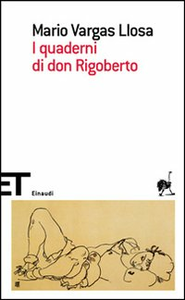Libro I quaderni di don Rigoberto Mario Vargas Llosa