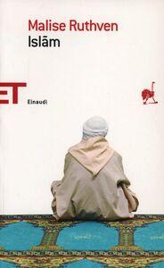Foto Cover di Islam, Libro di Malise Ruthven, edito da Einaudi