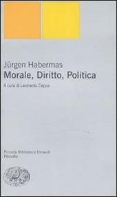 Morale, diritto, politica