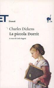 Libro La piccola Dorrit Charles Dickens
