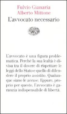 Premioquesti.it L' avvocato necessario Image