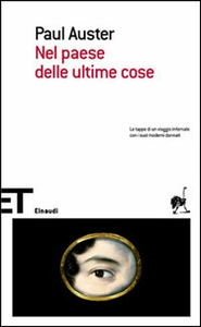 Libro Nel paese delle ultime cose Paul Auster