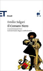 Foto Cover di Il Corsaro Nero, Libro di Emilio Salgari, edito da Einaudi
