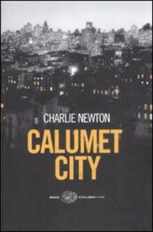 Ilmeglio-delweb.it Calumet City Image