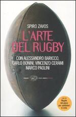 L' arte del rugby