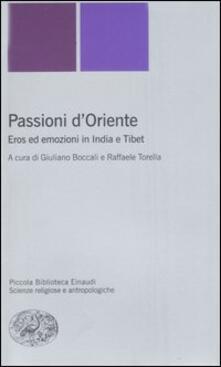 Listadelpopolo.it Passioni d'Oriente. Eros ed emozioni in India e Tibet Image