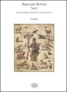 Fondazionesergioperlamusica.it Voci. Antropologia sonora del mondo antico Image