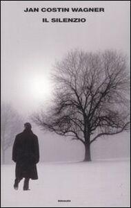 Libro Il silenzio Jan Costin Wagner