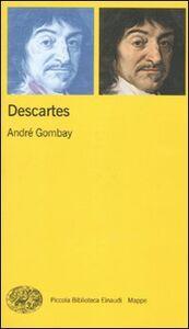 Libro Descartes André Gombay
