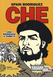 Voluntariadobaleares2014.es Che. Una biografia a fumetti Image