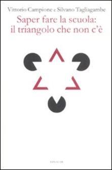Equilibrifestival.it Saper fare la scuola: il triangolo che non c'è Image