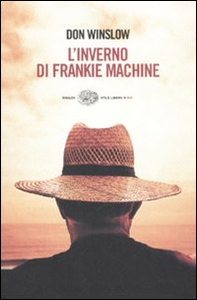 Libro L' inverno di Frankie Machine Don Winslow