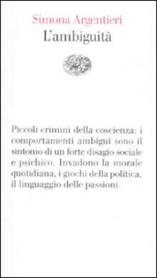 Amatigota.it L' ambiguità Image