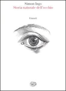 Warholgenova.it Storia naturale dell'occhio Image