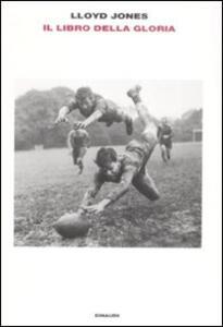 Il libro della gloria - Lloyd Jones - copertina