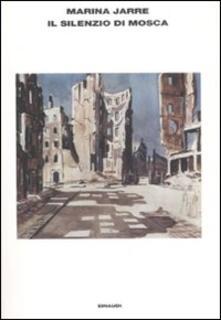 Camfeed.it Il silenzio di Mosca. Tre conversazioni Image